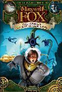 Cover-Bild zu Loeffelbein, Christian: Maxwell Fox (eBook)