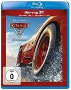 Cover-Bild zu Cars 3: Evolution von Fee, Brian