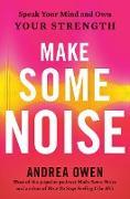 Cover-Bild zu Make Some Noise (eBook) von Owen, Andrea