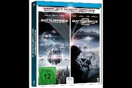 Cover-Bild zu Battleforce 1&2 von Roper, Sydney