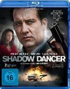 Cover-Bild zu Shadow Dancer von Marsh, James (Reg.)
