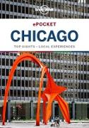 Cover-Bild zu Lonely Planet Pocket Chicago (eBook) von Lonely Planet, Lonely Planet
