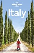 Cover-Bild zu Lonely Planet Italy (eBook) von Lonely Planet, Lonely Planet