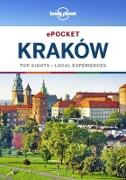 Cover-Bild zu Lonely Planet Pocket Krakow (eBook) von Lonely Planet, Lonely Planet