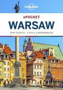 Cover-Bild zu Lonely Planet Pocket Warsaw (eBook) von Lonely Planet, Lonely Planet
