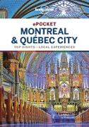 Cover-Bild zu Lonely Planet Pocket Montreal & Quebec City (eBook) von Lonely Planet, Lonely Planet
