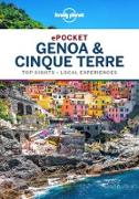 Cover-Bild zu Lonely Planet Pocket Genoa & Cinque Terre (eBook) von Lonely Planet, Lonely Planet