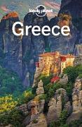 Cover-Bild zu Lonely Planet Greece (eBook) von Lonely Planet, Lonely Planet