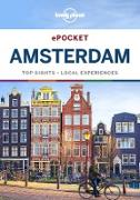 Cover-Bild zu Lonely Planet Pocket Amsterdam (eBook) von Lonely Planet, Lonely Planet