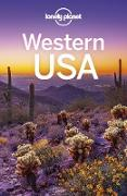 Cover-Bild zu Lonely Planet Western USA (eBook) von Lonely Planet, Lonely Planet