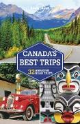 Cover-Bild zu Lonely Planet Canada's Best Trips (eBook) von Lonely Planet, Lonely Planet