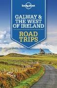 Cover-Bild zu Lonely Planet Galway & the West of Ireland Road Trips (eBook) von Lonely Planet, Lonely Planet