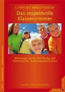 Cover-Bild zu Hart, Sura: Das respektvolle Klassenzimmer