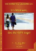 Cover-Bild zu Pásztor, Susann: Ich höre was, das du nicht sagst (eBook)