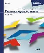 Cover-Bild zu Projektmanagement von Jenny, Bruno