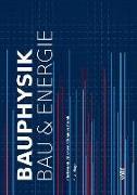 Cover-Bild zu Bauphysik von Zürcher, Christoph