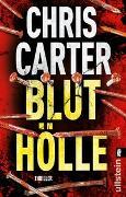 Cover-Bild zu Bluthölle von Carter, Chris