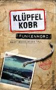 Cover-Bild zu Funkenmord von Klüpfel, Volker