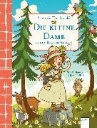Cover-Bild zu Taschinski, Stefanie: Die kleine Dame in den Blauen Bergen (5) (eBook)