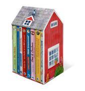 Cover-Bild zu Boie, Kirsten: Mein Kinderbuchhaus