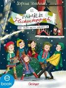Cover-Bild zu Taschinski, Stefanie: Familie Flickenteppich 4 (eBook)