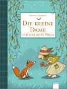 Cover-Bild zu Taschinski, Stefanie: Die kleine Dame und der rote Prinz 2