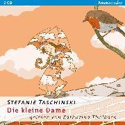 Cover-Bild zu Taschinski, Stefanie: Die kleine Dame (Audio Download)
