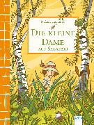 Cover-Bild zu Taschinski, Stefanie: Die kleine Dame auf Salafari (3) (eBook)