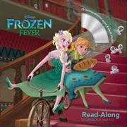 Cover-Bild zu Frozen Fever Read-Along Storybook and CD von Disney Storybook Art Team (Illustr.)