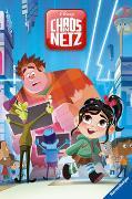 Cover-Bild zu Disney Chaos im Netz: Das Buch zum Film von The Walt Disney Company