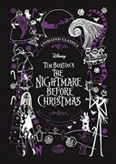 Cover-Bild zu Disney Tim Burton's The Nightmare Before Christmas (Disney Animated Classics) von Morgan, Sally