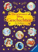 Cover-Bild zu Die schönsten Disney Geschichten für Erstleser von Thilo