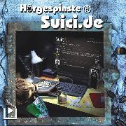 Cover-Bild zu Behnke, Katja: Hörgespinste 06 - Suicide (Audio Download)