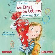 Cover-Bild zu Jörg, Sabine: Der Ernst des Lebens (Audio Download)