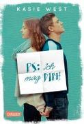 Cover-Bild zu West, Kasie: PS: Ich mag dich