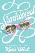 Cover-Bild zu West, Kasie: Sunkissed (eBook)