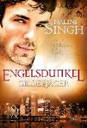 Cover-Bild zu Singh, Nalini: Gilde der Jäger - Engelsdunkel