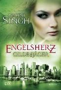 Cover-Bild zu Singh, Nalini: Gilde der Jäger - Engelsherz