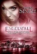 Cover-Bild zu Singh, Nalini: Gilde der Jäger - Engelsfall
