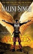 Cover-Bild zu Singh, Nalini: Archangel's Sun (eBook)