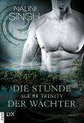 Cover-Bild zu Singh, Nalini: Age of Trinity - Die Stunde der Wächter (eBook)