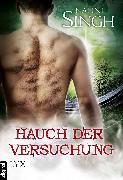 Cover-Bild zu Singh, Nalini: Dunkle Verlockung 01. Hauch der Versuchung (eBook)