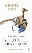 Cover-Bild zu Gee, Henry: Eine (sehr) kurze Geschichte des Lebens (eBook)