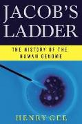 Cover-Bild zu Gee, Henry: Jacob's Ladder: The History of the Human Genome