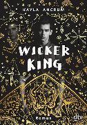 Cover-Bild zu Ancrum, Kayla: Wicker King