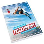 Cover-Bild zu Kiteboarding Tricktionary von Hosp, Julian