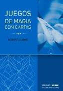 Cover-Bild zu Giobbi, Roberto: Roberto Light: Juego de Magia Con Cartas