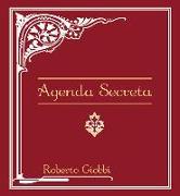 Cover-Bild zu Giobbi, Roberto: Agenda Secreta