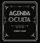 Cover-Bild zu Giobbi, Roberto: Agenda Oculta