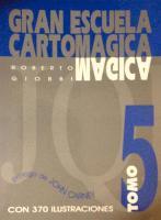 Cover-Bild zu Giobbi, Roberto: Gran Escuela Cartomágica V